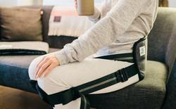 Đây đích thị là chiếc đai chống đau lưng mà dân văn phòng cần, từng xuất hiện trên Shark Tank và có khả năng chỉnh dáng ngồi cho người dùng