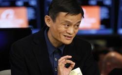 Jack Ma, người giàu nhất Trung Quốc, từng vui hơn nhiều khi chưa thành tỷ phú