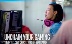 Intel xác nhận về chipset mới Z390, dự kiến ra mắt tại Computex 2018