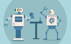 Muốn biết được các AI đang nghĩ gì ư? Hãy để chúng cãi nhau