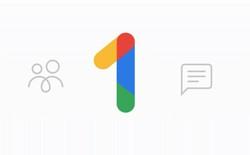 Google ra mắt dịch vụ lưu trữ Google One, phiên bản mới của Google Drive trả phí