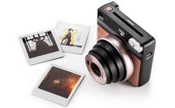 Fujifilm ra mắt Instax Square SQ6: Máy ảnh chụp lấy ngay với thiết kế hình vuông đẹp mắt, giá bán 130 USD