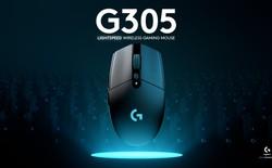Logitech ra mắt G305: Chuột chơi game không dây trang bị cảm biến cao cấp nhất, nhưng giá chỉ 60 USD