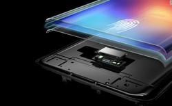 Apple đang phát triển cảm biến vân tay siêu âm nhúng dưới màn hình