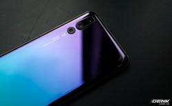 Huawei giới thiệu flagship P20 Pro tại Việt Nam: thiết kế đẹp, màn hình tai thỏ, trang bị 3 camera cho trải nghiệm chụp ảnh chuyên nghiệp, lên kệ từ 26/5
