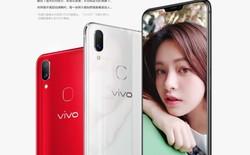 Vivo X21i chính thức trình làng với camera selfie 21 MP, tỷ lệ màn hình so với thân máy hơn 90%