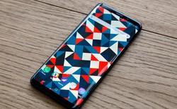 Galaxy S10 là chiếc smartphone 5G đầu tiên của Samsung?