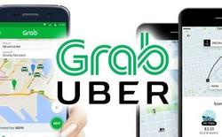 Bộ Công Thương: Vụ Grab mua lại Uber có dấu hiệu vi phạm quy định về tập trung kinh tế, thị phần kết hợp vượt 50%