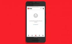 YouTube đang thử nghiệm chế độ ẩn danh giúp không lưu lại những video đã xem trong lịch sử tài khoản người dùng