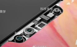 Lộ diện thiết kế mô đun nhận dạng khuôn mặt 3D của Xiaomi