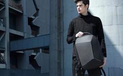Ảnh cận cảnh balo Xiaomi Mi Geek Shoulder, thiết kế trẻ trung, đa năng, giá 64 USD