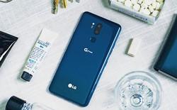 LG G7 ThinQ sẽ lên kệ trên toàn cầu trong tuần này, giá tương đương G6