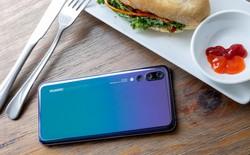 Huawei P20 Pro: Tìm hương vị lạ cho phân khúc cao cấp