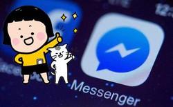 Facebook Messenger bản web gặp lỗi gửi link, đây là cách khắc phục chỉ 1 giây là xong