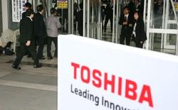 Thương vụ Toshiba bán mảng chip nhớ cho Bain Capital với giá 18 tỷ USD chính thức được phê duyệt