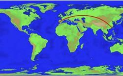 Các nhà khoa học máy tính khám phá ra con đường dài nhất để đi thuyền vòng quanh thế giới mà không cần cập bến