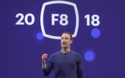 10 tuyên bố quan trọng nhất của Facebook trong ngày đầu tiên của Hội nghị F8