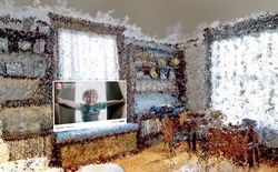 """Facebook giới thiệu tính năng """"VR memories"""" giúp bạn trở lại tuổi thơ theo góc nhìn thực tế ảo"""