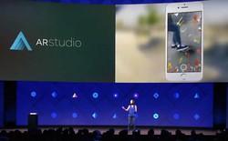 Với AR Studio, Facebook muốn đơn giản hóa quá trình sáng tạo và chia sẻ trải nghiệm AR của người dùng