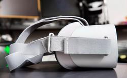 Kính VR di động Oculus Go đã ra mắt vào ngày hôm nay, hoạt động độc lập mà không cần điện thoại Samsung, giá 199 USD
