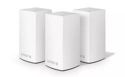 Linksys bán ra phiên bản giá rẻ của dòng router lưới Velop