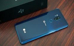 Trên tay LG G7+ ThinQ vừa cập bến thị trường Việt Nam, giá gần 19 triệu đồng