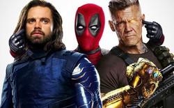 """10 trò đùa """"mặn"""" nhất """"Deadpool 2"""": Đá xoáy từ Marvel đến DC không sót một ai!"""