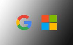 Google vs Microsoft: Khi anh hùng bỗng chốc đổi chỗ cho kẻ phản diện