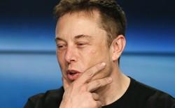 Tweet cuối tuần qua của Elon Musk càng làm những người mong đợi chiếc Model 3 buồn lòng hơn