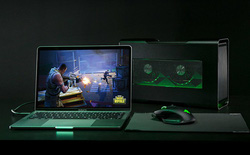 Razer ra mắt eGPU Core X có thể tương thích với MacBook, giá 299 USD