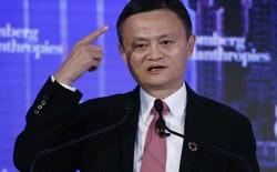 Jack Ma: Nếu muốn được tôn trọng, bạn cần có LQ, chỉ số mà máy móc không bao giờ có được