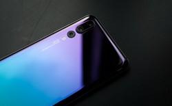 Ảnh chụp từ Huawei P20 Pro – Đẹp không cưỡng nổi
