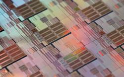 Trong khi Intel vẫn đang trung thành với chip 10nm, Samsung đã chuẩn bị sản xuất hàng loạt chip 7nm