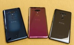 Camera của HTC U12+ được DxOMark chấm 103 điểm, cao hơn cả Galaxy S9+ và iPhone X