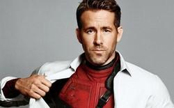 """Ryan Reynolds – Gã """"bựa"""" quyến rũ nhất thế giới"""