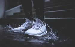 Mẹo bảo quản giày nam trong mùa mưa nắng thất thường