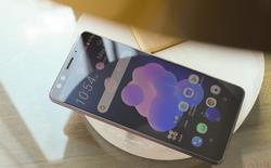 HTC giải thích lý do vì sao chọn cái tên U12+ thay cho U12