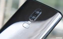 """Trên tay OnePlus 6 đầu tiên mới về VN: """"Flagship killer"""" giá 15 triệu đồng"""