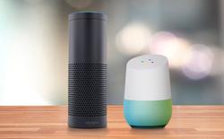 Google đã giáng một cú đánh đau vào sự thống trị của Amazon Echo, thậm chí còn có thể tiến đến dẫn đầu trong thị trường loa thông minh