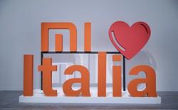 Sau Pháp, Xiaomi sẽ tiếp tục đổ bộ vào nước Ý với cửa hàng Mi Store đầu tiên tại trung tâm thành phố Milan