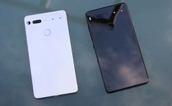Cha đẻ Android hủy kế hoạch phát triển Essential Phone 2, chuẩn bị bán công ty