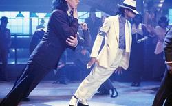 Điệu nhảy nghiêng người 45 độ bấp chấp trọng lực của Michael Jackson dưới cái nhìn khoa học