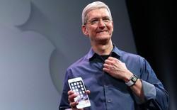 Morgan Stanley: Apple sẽ trở thành công ty trị giá 1 nghìn tỉ USD trong vòng 1 năm tới