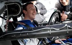 Mark Zuckerberg bày tỏ sự lạc quan với sự phát triển của AI trong tương lai, kêu gọi mọi người ủng hộ thay vì lo sợ công nghệ này