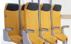 """Vé máy bay giá rẻ hơn hẳn, nhưng phải """"ngồi"""" loại ghế kiểu mới này, liệu bạn có chịu được không?"""