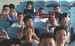 Trung Quốc: Drone tích hợp nhận diện khuôn mặt sẽ tham gia quản lý giáo dục