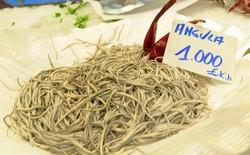 Nhạt nhẽo, không mùi vị nhưng thực phẩm này lại có giá bán cao không tưởng: 1.000 euro/kg