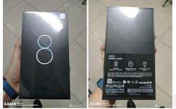 Rò rỉ hộp bán lẻ Xiaomi Mi 8 xác nhận thiết bị có camera kép, mô-đun GPS kép và không có jack 3.5mm