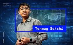 Chân dung Tanmay Bakshi: 14 tuổi, đang làm cố vấn cho IBM, là chuyên gia về AI, học lập trình từ năm 5 tuổi