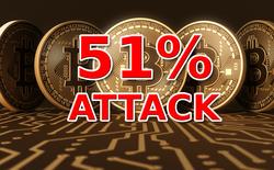 """Giải ngố: """"Tấn công 51%"""" là gì, và nó có đe dọa khiến Bitcoin sụp đổ hay không?"""